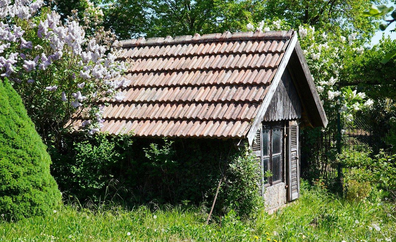 Comment construire un abri de jardin en dur