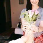 Pourquoi offrir un bouquet de fleurs ?