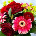 Créer un bouquet de fleur original