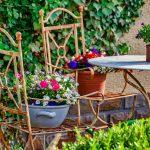 Comment aménager de manière originale un jardin en ville ?